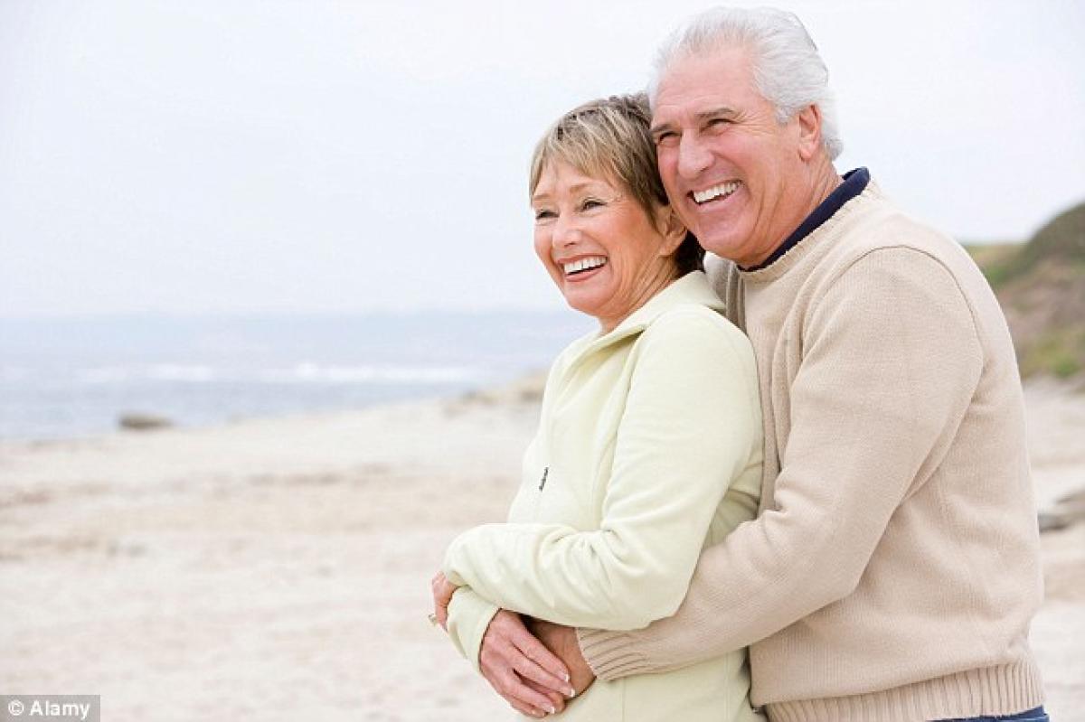 Проблемы зрелого возраста